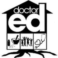 Doctor Ed Logo
