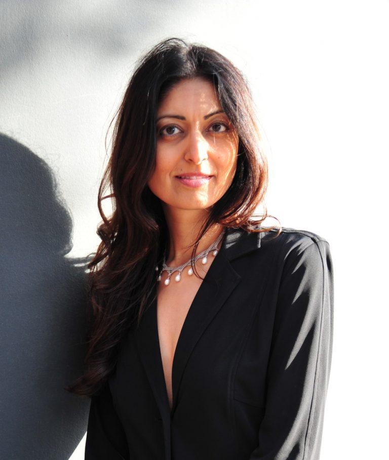 Dr. Priya Advani